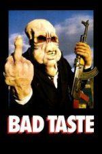 Nonton Film Bad Taste (1987) Subtitle Indonesia Streaming Movie Download