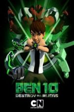 Nonton Film Ben 10: Destroy All Aliens (2012) Subtitle Indonesia Streaming Movie Download