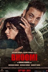 Nonton Film Bhoomi (2017) Subtitle Indonesia Streaming Movie Download