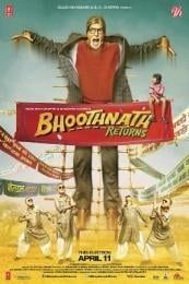 Bhoothnath Returns (2014)