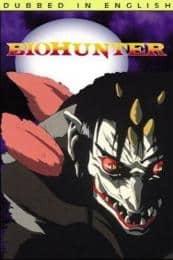 Bio Hunter (1995)