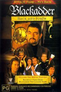 Blackadder Back & Forth (1999)