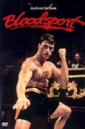 Nonton Film Bloodsport (1988) Subtitle Indonesia Streaming Movie Download