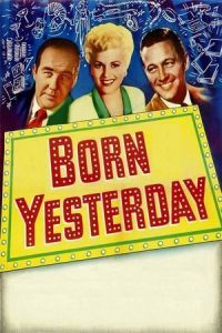 Born Yesterday (1950)