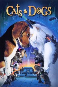 Cats & Dogs (2001)
