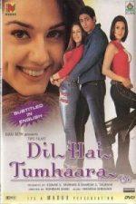 Nonton Film Dil Hai Tumhaara (2002) Subtitle Indonesia Streaming Movie Download