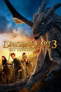 Dragonheart 3: The Sorcerer's Curse (2015)