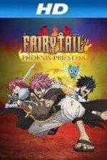 Nonton Film Fairy Tail: Priestess of the Phoenix (2012) Subtitle Indonesia Streaming Movie Download