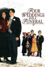 Nonton Film Four Weddings and a Funeral (1994) Subtitle Indonesia Streaming Movie Download