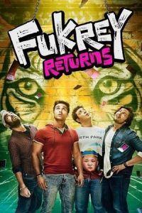 Nonton Film Fukrey Returns (2017) Subtitle Indonesia Streaming Movie Download
