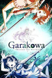 Nonton Film GARAKOWA – Restore the World (2016) Subtitle Indonesia Streaming Movie Download