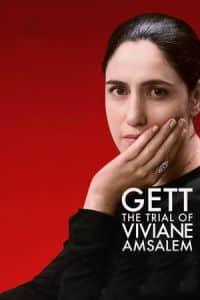 Gett: The Trial of Viviane Amsalem (2014)