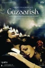 Guzaarish (2010)