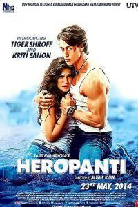 Heropanti (2014)