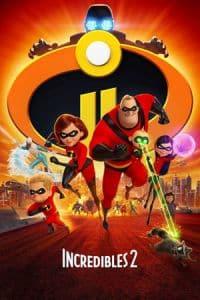 Incredibles 2(2018)