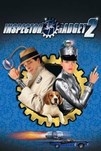 Nonton Film Inspector Gadget 2 (2003) Subtitle Indonesia Streaming Movie Download