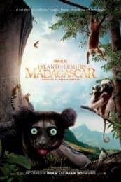 Island of Lemurs: Madagascar (2014)
