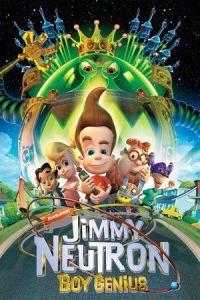 Jimmy Neutron: Boy Genius (2001)