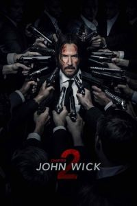 Nonton Film John Wick: Chapter 2 (2017) Subtitle Indonesia Streaming Movie Download