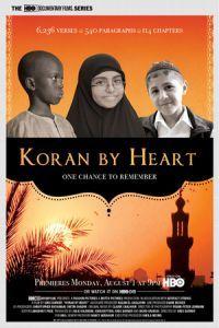 Koran by Heart (2011)