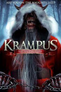 Nonton Film Krampus: The Devil Returns (2016) Subtitle Indonesia Streaming Movie Download