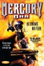 Mercury Man (2006)