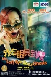 Nonton Film My Left Eye Sees Ghosts (2002) Subtitle Indonesia Streaming Movie Download