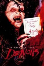 Nonton Film Night of the Demons (1988) Subtitle Indonesia Streaming Movie Download