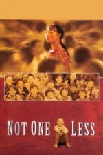 Nonton Film Not One Less (1999) Subtitle Indonesia Streaming Movie Download
