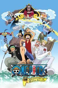 One Piece: Adventure on Nejimaki Island (2001)