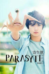 Parasyte: Part 1 (2014)