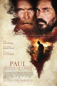 Paul, Apostle of Christ(2018)