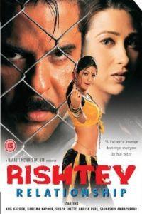 Rishtey (2002)