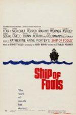 Nonton Film Ship of Fools (1965) Subtitle Indonesia Streaming Movie Download