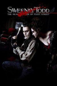 Sweeney Todd: The Demon Barber of Fleet Street (2007)