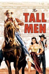 The Tall Men (1955)
