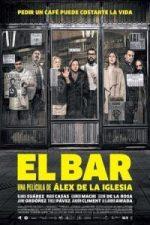 Nonton Film The Bar (2017) Subtitle Indonesia Streaming Movie Download
