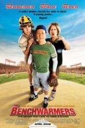Nonton Film The Benchwarmers (2006) Subtitle Indonesia Streaming Movie Download