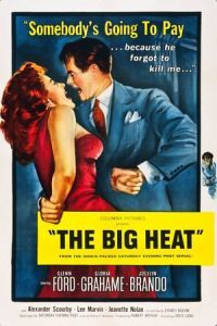 The Big Heat (1953)