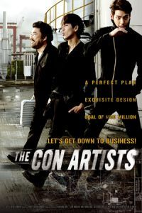 Nonton Film The Con Artists (2014) Subtitle Indonesia Streaming Movie Download