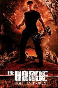 The Horde (2016)