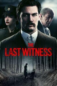The Last Witness(2018)