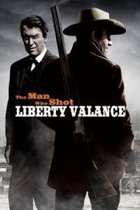 The Man Who Shot Liberty Valance(1962)