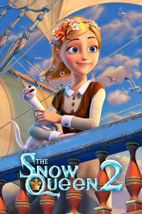 Nonton Film The Snow Queen 2 (2014) Subtitle Indonesia Streaming Movie Download