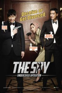 Nonton Film The Spy: Undercover Operation (2013) Subtitle Indonesia Streaming Movie Download