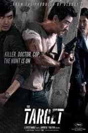 Nonton Film The Target (2014) Subtitle Indonesia Streaming Movie Download