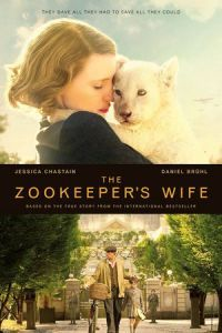 The Zookeeper Wife (2017)