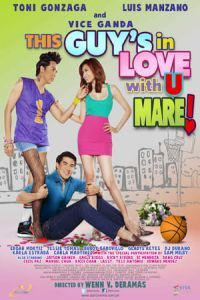Nonton Film This Guy's in Love with U Mare! (2012) Subtitle Indonesia Streaming Movie Download