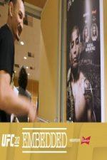 Nonton Film UFC 212 Embedded: Vlog Series Episode 4 1st June 2017 Subtitle Indonesia Streaming Movie Download