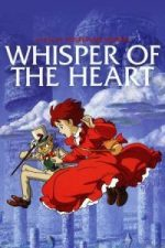 Nonton Film Whisper of the Heart (1995) Subtitle Indonesia Streaming Movie Download